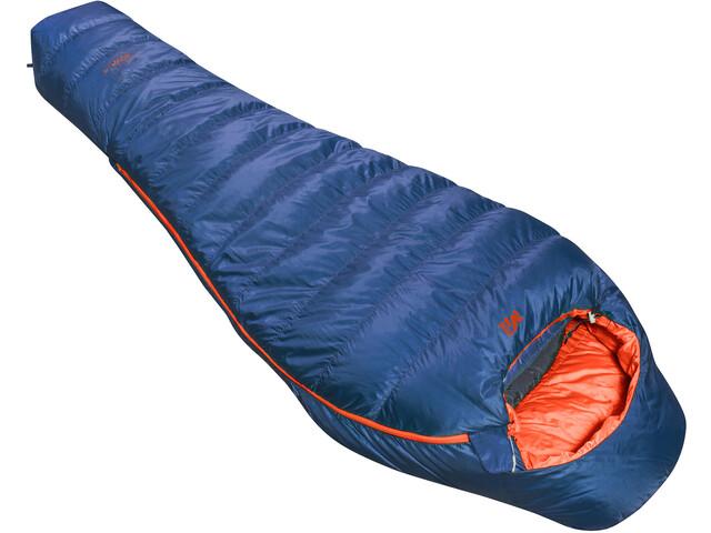 Millet Light Down -5° Sleeping Bag blue depths